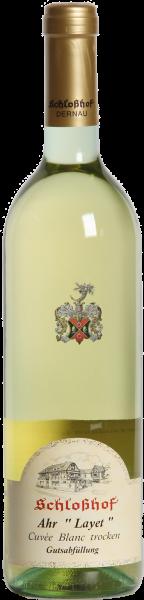 """AHR """"Layet"""" Cuvée Blanc"""